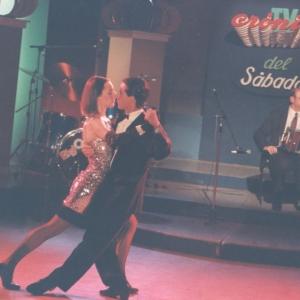 Television de Argentina 1996